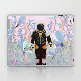 Collecting Samples Laptop & iPad Skin