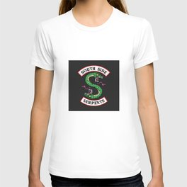 Riverdale South Serpents T-shirt