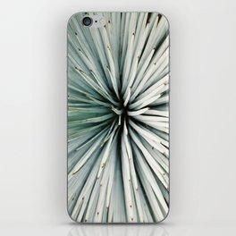yucca iPhone Skin