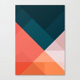 Geometric 1708 Leinwanddruck