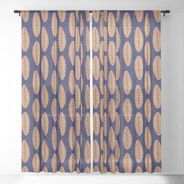 Diatom nr1 Sheer Curtain