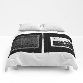 DUPLICITY / 01 Comforters
