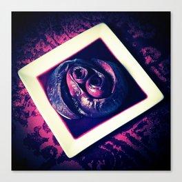 Spleen Roses Canvas Print