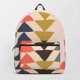 Flying Geese Backpack