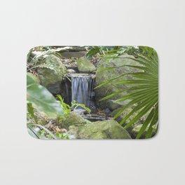 Little Waterfall Bath Mat