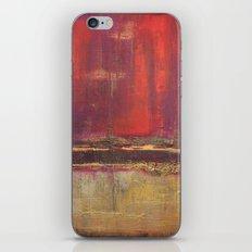 Hidden Gem iPhone & iPod Skin