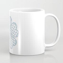 The Waffle Coffee Mug