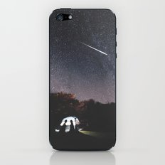 These are the nights we'll never forget.. iPhone & iPod Skin