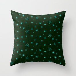 We are alight Throw Pillow