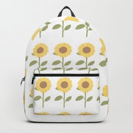 Face to the Sunshine Backpack