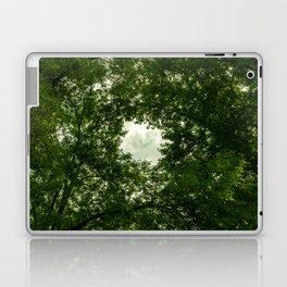 look up #2 Laptop & iPad Skin
