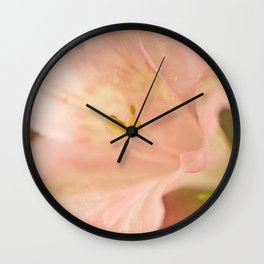 Chasing Colleen Wall Clock