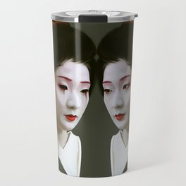 Geiko Travel Mug