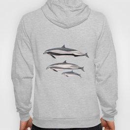 Fraser´s dolphin Hoody
