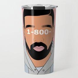 Drake 1-800- Travel Mug