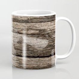 Legno Mr Coffee Mug