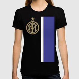 INTER MILAN Gold T-shirt