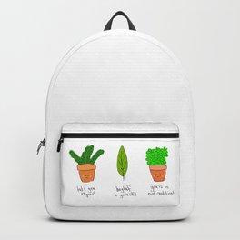 EncourageMINT Backpack