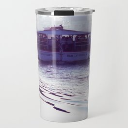 Bombay ferries Travel Mug