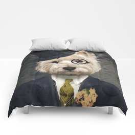 Sir Bunty Comforters