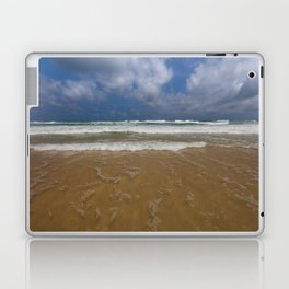 Surf on Karon Beach Laptop & iPad Skin