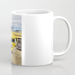 Escort Mexico  Coffee Mug
