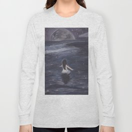 Abyss Serenity Long Sleeve T-shirt