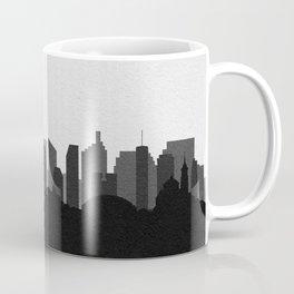 City Skylines: Minneapolis (Alternative) Coffee Mug