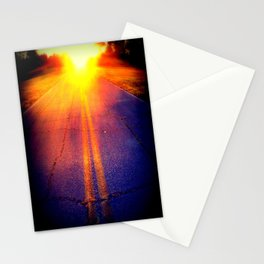 Roadless Stationery Cards