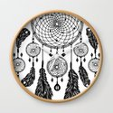 Dreamcatcher (Black & White) by 83drops