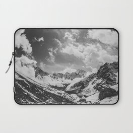 Everest base camp Laptop Sleeve