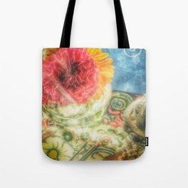 all things beautiful Tote Bag