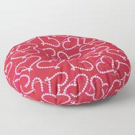 Just Love Floor Pillow