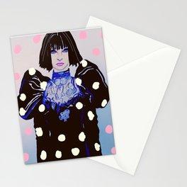 Paris Haute Couture Stationery Cards