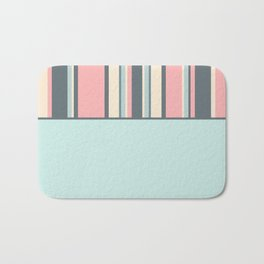 Candyman Cotton Candy in Menthol Variant Bath Mat
