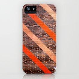 Brightened iPhone Case