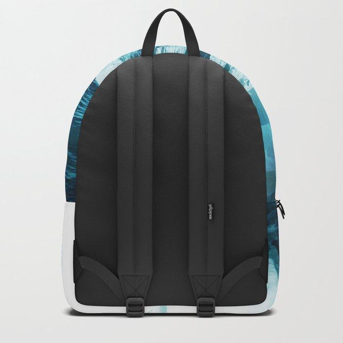 The Sea Inside Me Backpack
