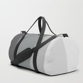 Geometric Harmony Angles Abstract Duffle Bag