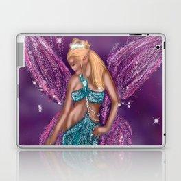 Galactic Fairy Godmother Laptop & iPad Skin