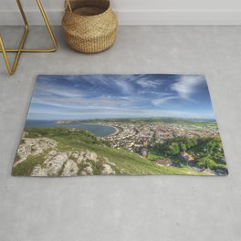 Great Orme View Rug