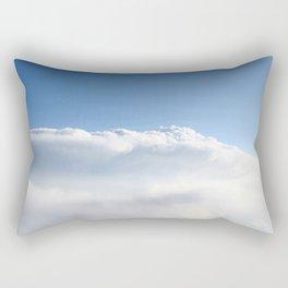ICE WAVE II Rectangular Pillow