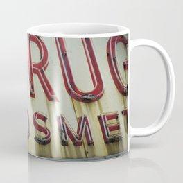 Drugs Coffee Mug