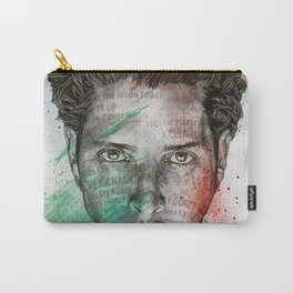 Pretty Noose: Tribute to Chris Cornell Carry-All Pouch