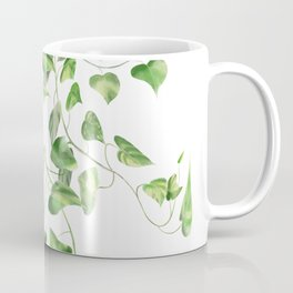 Golden Pothos - Ivy Coffee Mug