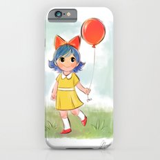 balloon makes a day iPhone 6s Slim Case