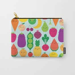 5 A Day Carry-All Pouch
