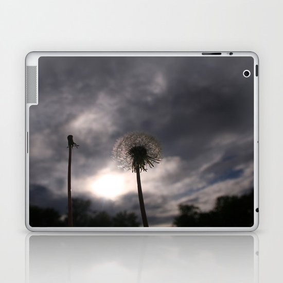 Nula'ain (Breathe) Laptop & iPad Skin
