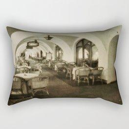 Caffeteria Rectangular Pillow