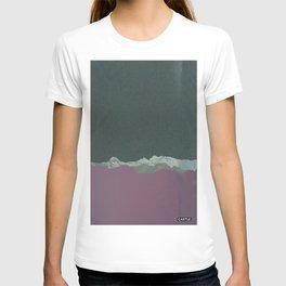SURFACE #4 // CASTLE T-shirt