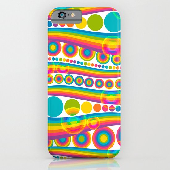 bubblebow iPhone & iPod Case